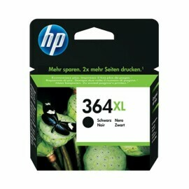 HP - Inkjet originale 364XL Nero