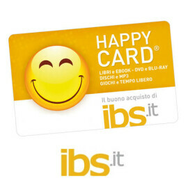 IBS - Happy Card