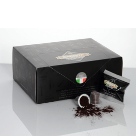 Il Barista Italiano - Delicato arabica per Nespresso