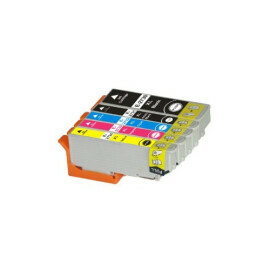 - Inkjet compatibile Epson Multipack 26XL