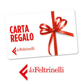La Feltrinelli - Carta Regalo