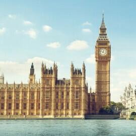 - Alberghi e hotel a Londra