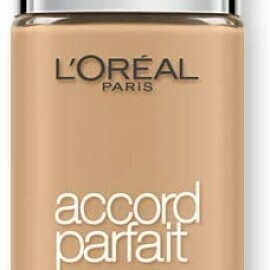 L'Oréal Paris - MakeUp Fondotinta Accord Parfait, Effetto Naturale