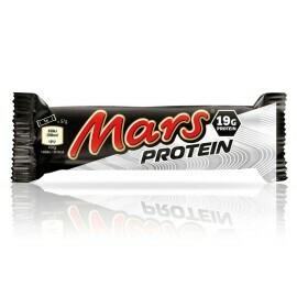 Mars - Mars Protein