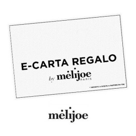 Melijoe - Carta Regalo