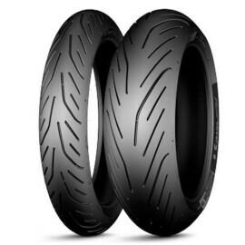 Michelin - Pilot Power