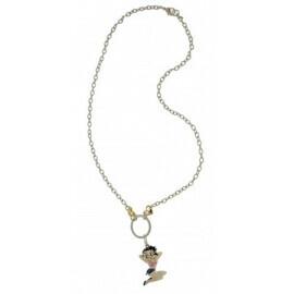 Morellato - Collana lunga Betty Boop