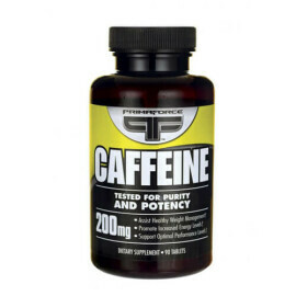 Primaforce - Caffeina 200mg