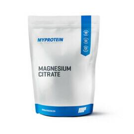 MyProtein - Citrato di magnesio