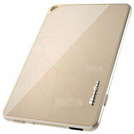 NeeCoo - Bluetooth V4.0 Dual SIM Card Adapter  -  GOLDEN