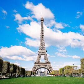 - Alberghi e Hotel a Parigi