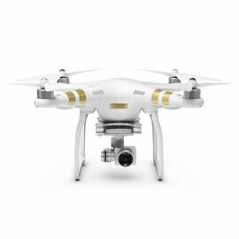 Phantom - Quadricottero DJI 3