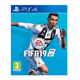 PlayStation - FIFA 19 - PlayStation 4