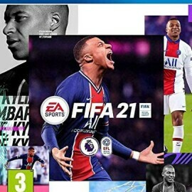 PlayStation - Fifa 21 Ps4 - Playstation 4
