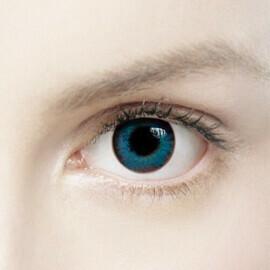 Polytouch Chemical Co. - Magic Eye blu