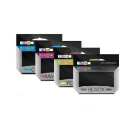 Prestige Cartridge - Inkjet compatibile Epson Multipack 18XL