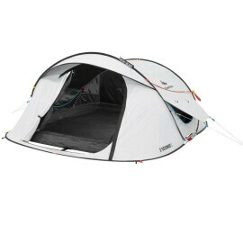 Quechua - Tenda Fresh & Black 2 seconds 3