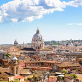 - Roma a partire da 65€