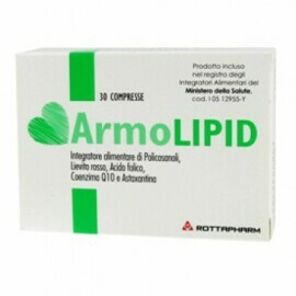 Rottapharm - ArmoLIPID PLUS