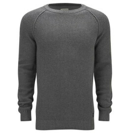 Selected Homme Heritage - Maglione grigio