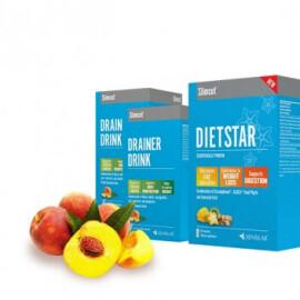 Sensilab - Dietstar + 2x Drainer