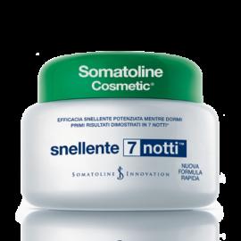 Somatoline Cosmetic - Snellente 7 Notti 400ml