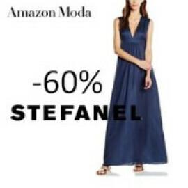 Stefanel - Nuova collezione scontata fino a -60%
