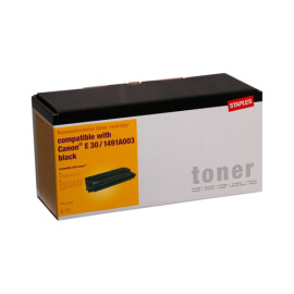 Staples - Toner Laser compatibile Canon E30