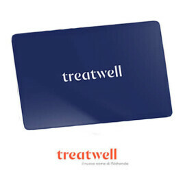 Treatwell - Gift Card