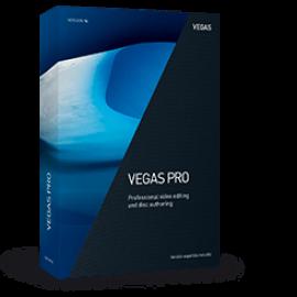 Vegas - Vegas Pro 14