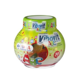 Vibovit - 50 caramelle con vitamine per bambini