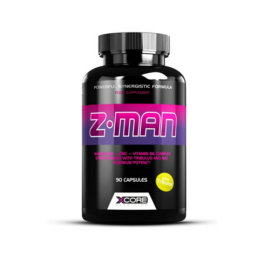 Xcore - Z-man 90 capsule