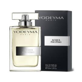 Yodeyma - Acqua per uomo