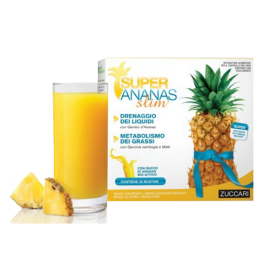 Zuccari - Super ananas slim